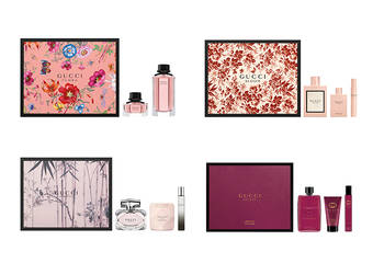 Gucci - 香氛冬季正式回歸百貨,香氛系列將於漢神百貨全台獨家販售!