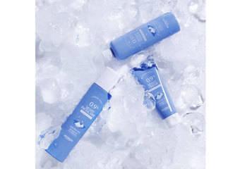 SKINFOOD - 【0.9肌本完美冰河海鹽系列】深層保濕 打造光透冰山美人肌