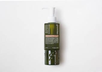 """綠藤生機 - 提倡保護肌膚的自然卸妝法,讓卸妝真的 """" 只卸妝 """" ! 「順其自然卸妝油」全新上市!"""