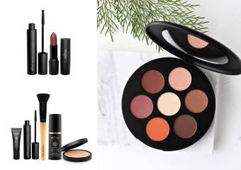 INIKA Organic - 澳洲天然有機彩妝領導品牌,Emma Watson最愛紐約時裝周指定御用,2018冬季獻禮,專屬於12月的聖誕奇肌!