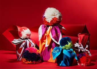 Miller Harris - 2018毛茸茸與絲緞交織,饒富趣味的聖誕奢華,三款暢銷香氛組,限量上市!