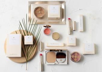 Only Minerals - 日本人氣爆發 連六年銷售第一礦物彩妝品牌正式登台 可著妝入眠 30秒完妝免卸妝 打造完美素顏肌