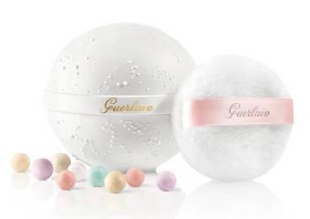 嬌蘭 - A STAR IS BORN 一個巨星的誕生 「幻彩流星蜜粉球柏圖陶瓷 典藏限量版」登場