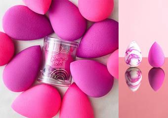 beautyblender - 風靡全球第一美妝神器2019驚爆美妝界 全新里程預備跑 完美妝容無極限 2019年01月上市