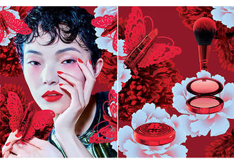 M.A.C - 福來運轉【新年彩妝系列】自信正紅 霸氣運氣一次補給 2019年1月限量上市