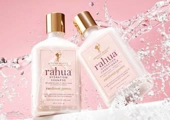 rahua - 【保濕舒緩系列】搞定冬季頭皮敏感、乾癢、脫屑等問題!