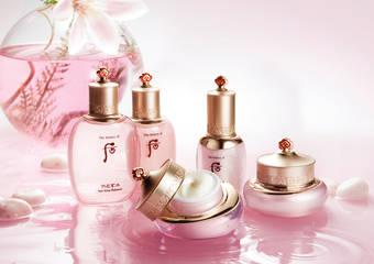 后 - 成后必備,肌膚的粉紅秘丹【拱辰享水系列】清透保濕,再造粉嫩戀愛肌