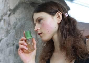 綠藤生機 - 在倫敦時裝周遇見來自台灣的純淨保養