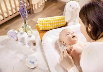 歐舒丹 - 【乳油木寶寶系列】2月28日全新上市