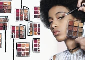 Dior - 【專業後台彩妝系列】恣意玩色 美不可赦