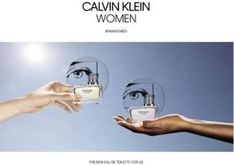 Calvin Klein - 屬於這時代的新女性主義 妳、我、她 皆因身為女人而驕傲