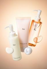 [新品]IPSA潔膚新進程 潔膚品也需要換季選擇