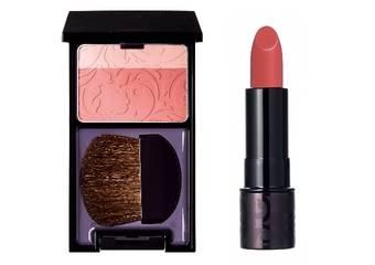 DHC - 「3D立體玩美腮紅」「GE玩美顯色唇膏」美麗顯色、一次到位