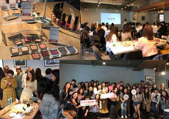 春季新品搶先體驗、母親節必敗美妝分享,2019 UrCosme (@cosme TAIWAN)網友交流會登場!