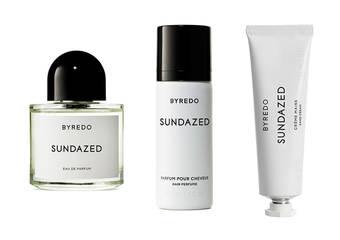 BYREDO - 光合假期SUNDAZED 開啟一場無限燦爛的仲夏夜之夢