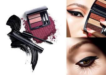 Dior - 全新迪奧絕對搶眼系列 訂製眼妝 搶眼綻放 2019年6月1日