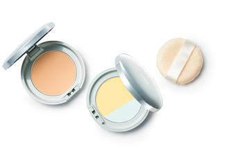 ORBIS - 防水抗汗機能X勻亮膚色不暗沉的立體夏日美肌!『極緻抗陽完美蜜粉餅-黃金海岸』6/1數量限定新發售