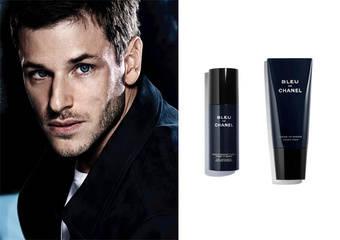 香奈兒 - 藍色男性香水系列 香奈兒刮鬍必備精選