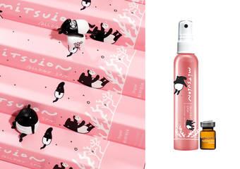 水美媒 - 歡慶水美媒19歲生日 粉色貘力分享美麗