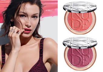 Dior -「輕透光燦妍彩盤」6/1限量上市