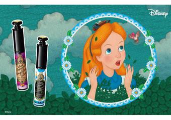 戀愛魔鏡 - EYE上夢境般的纖長睫毛 是幻覺還是夢境,無法想像的纖長 迪士尼限定版睫毛膏7月上市