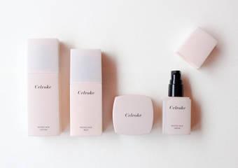 Celvoke - 充分休息的肌膚 就是這樣舒服自在 無憂無慮 【休息肌平衡系列】Rested Skin 誕生