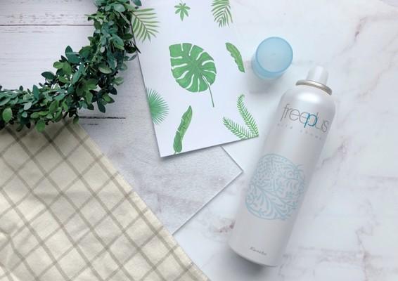隨時隨地水感補給!全新噴霧版化粧水,讓你24HR水嫩肌感爆棚,今夏全天候保濕交給它!