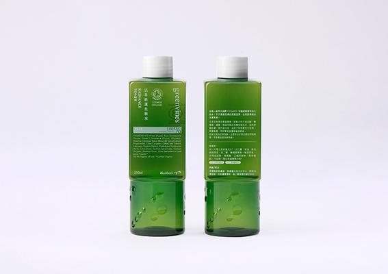 綠藤生機 - 「活萃修護化妝水」升級 COSMOS 注入「有機玫瑰花水」,涵水舒緩再進化!