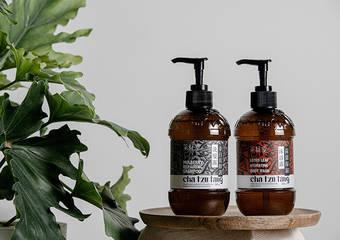 茶籽堂 - 根本平衡,從頭開始!來自大地的植萃洗髮露,自然而然的生活態度與選擇!