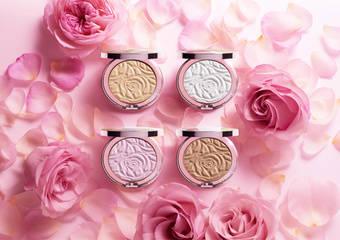 BY TERRY - 2019夏季限量白玫瑰光綻系列 智慧完美矯色 打造玫瑰花瓣肌