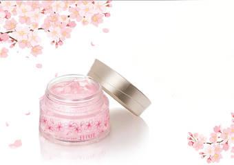 櫻花香氛伴入眠,浪漫戀櫻美力滿開!