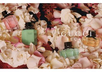 「Flora Emerald Gardenia華麗梔子花翠綠限量版」8月上市