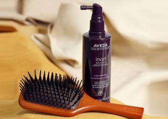 專業髮型師帶著走!高含氧蓬鬆髮撐起大勢髮型 隨行按摩梳 8/23 全新上市