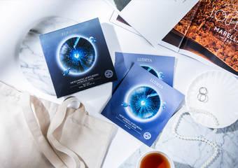突破性創舉 打造業界首創微臻水靈膜 開創面膜保養新局