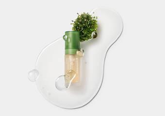 修護更有效,就從肌膚熟悉的成分開始 !獨家青花椰苗活萃技術  躍升國際級能量