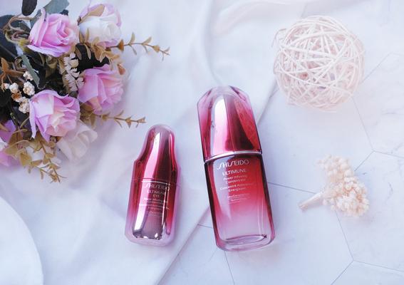 讓網友愛不釋手的「能量小紅瓶」,就趁週年慶大力囤貨!保養效果升級有感,1+1還能讓肌膚雙倍年輕!