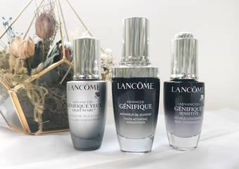 有它顏值超有差!週年慶超夯LANCOME「小黑瓶」全新改版,第一瓶專櫃精華就該選它!
