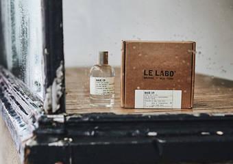 BAIE 19 香水 ─ 經典系列 上市