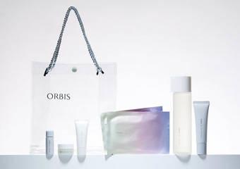 每日熱賣超過1萬瓶! ORBIS U芯生悠系列 誕生一周年限定組合