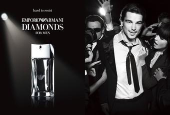 [新品]2008 The new fragrance of Giorgio Armani