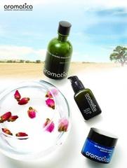 [新品]aromatica澳洲精緻有機芳療 澳洲最大有機農場自營品牌