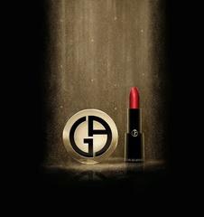 [限量] Giorgio Armani  2010聖誕限量彩妝 Gold Rush迷金奢華系列