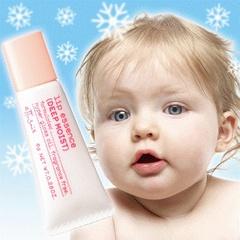 """[限量] 高質感護唇精華液使""""乾粗的雙唇也像嬰兒般紅潤"""" 艾杜莎 護唇精華液 冬季限定"""