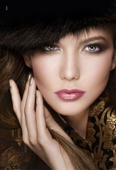 [限量] 迪奧2010聖誕彩妝 美好年代的懷舊風情 貴氣奢華 華麗致極
