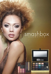 [限量]smashbox Holiday Collection 2010 – Wish 限量耶誕彩妝『慾望舞孃』火辣上市