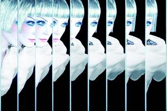 [聖誕] NARS 2010聖誕【科幻萬花鏡系列】上市