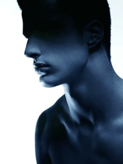 [新品] 男人30拉緊報 2009 Shiseido Men男人極致線條緊緻霜  找回型男應有的V型立體下巴