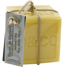 [新品] O&CO有機地中海橄欖甜橘精油馬賽皂 給肌膚最純淨天然的有機呵護