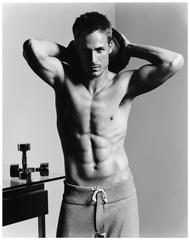 [新品] Active Body 全球最完整的男士專業身體系列