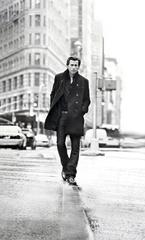 [新品] 只有一種男人,才能在紐約生存  DKNY全新經典男性香氛